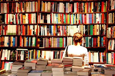 24小時書店